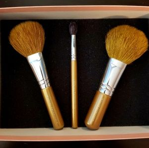 🆕️ Bare Minerals Limited Edition Brushes